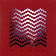 Angelo Badalamenti, Twin Peaks: Limited Event Series [Score] [Colored Vinyl] (LP)