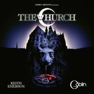 Keith Emerson, The Church [OST] (LP)
