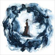 Ben Lovett, The Wind [OST] (LP)