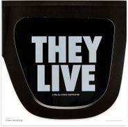 John Carpenter, They Live [OST] (LP)