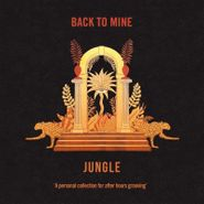 Jungle, Back To Mine (LP)