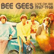 Bee Gees, Live On Air 1967-1968 (LP)