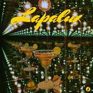 Lapalux, Lustmore (CD)
