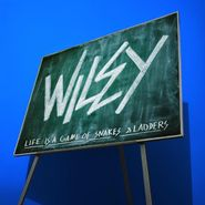 Wiley, Life Is A Game Of Snakes And Ladders (LP)