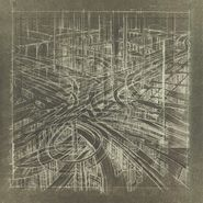 The Bug, Concrete Desert (LP)
