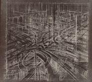 The Bug, Concrete Desert (CD)