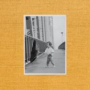 Jordan Rakei, Wallflower [Indie Exclusive Clear Vinyl] (LP)