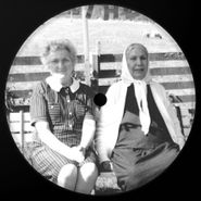 """Dauwd, Theory Of Colours - Versions EP (12"""")"""