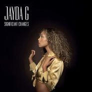 Jayda G, Significant Changes (CD)