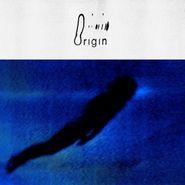 Jordan Rakei, Origin [Clear Vinyl] (LP)