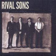 Rival Sons, Great Western Valkyrie (CD)