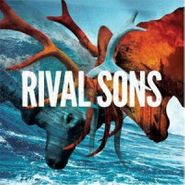 "Rival Sons, Black Coffee [Record Store Day] (7"")"