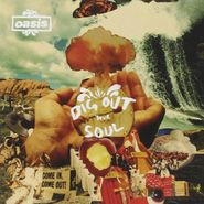 Oasis, Dig Out Your Soul (CD)