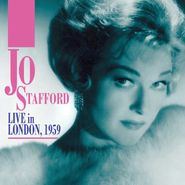 Jo Stafford, Live In London, 1959 (CD)
