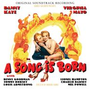 Various Artists, A Song Is Born [OST] (CD)