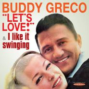 Buddy Greco, Let's Love! / I Like It Swinging (CD)