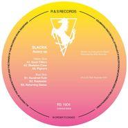 """Slackk, Aviary EP (12"""")"""
