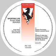 "The Sporting Life, Slam Dunk Remixes (12"")"