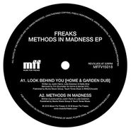 """Freaks, Methods In Madness EP (12"""")"""