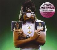 Andrew W.K., Close Calls With Brick Walls/Mother of Mankind (CD)