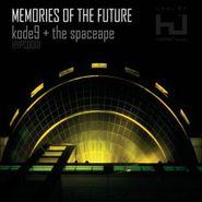 Kode9, Memories Of The Future (RSD 2014) (LP)