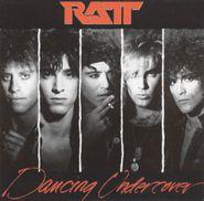 Ratt, Dancing Undercover (CD)