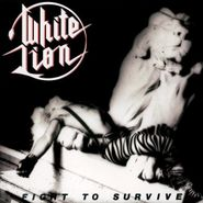 White Lion, Fight To Survive (CD)