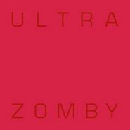 Zomby, Ultra (CD)