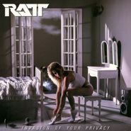 Ratt, Invasion Of Your Privacy [Deluxe Edition] (CD)