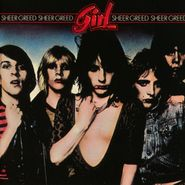 Girl, Sheer Greed [Expanded Edition] (CD)