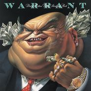 Warrant, Dirty Rotten Filthy Stinking Rich (CD)