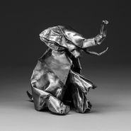 Jlin, Black Origami (LP)