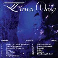 Felix Lee, Inna Daze (CD)