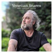 Venetian Snares, Greg Hates Car Culture [20th Anniversary Edition] (CD)