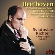 Ludwig van Beethoven, Beethoven: Diabelli Variations (CD)