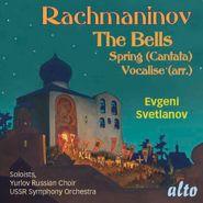 Sergei Rachmaninov, Rachmaninoff: The Bells (CD)