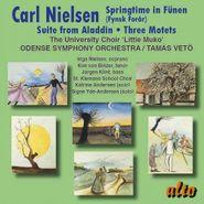Carl Nielsen, Nielsen: Springtime In Funen (CD)