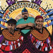 The Last Poets, Understand What Black Is (LP)