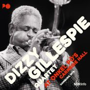 Dizzy Gillespie, At Onkel Pö's Carnegie Hall Hamburg 1978 (CD)