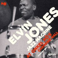Elvin Jones Jazz Machine, At Onkel Pö's Carnegie Hall Hamburg 1981 (CD)