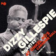 Dizzy Gillespie, At Onkel Pö's Carnegie Hall Hamburg 1978 (LP)