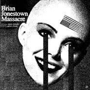 """The Brian Jonestown Massacre, Open Minds Now Close (12"""")"""