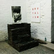 Idles, Brutalism (CD)