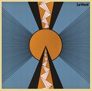 LeVent, LeVent (CD)
