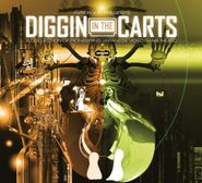 Various Artists, Diggin' In The Carts: A Collection Of Pioneering Japanese Video Game Music (LP)