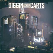 Kode9, Diggin In The Carts Remixes (LP)