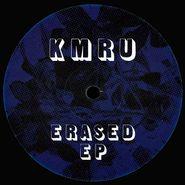 """KMRU, Erased EP (12"""")"""
