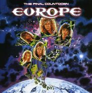 Europe, The Final Countdown [Expanded Edition] (CD)