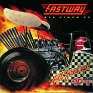 Fastway, All Fired Up! [Deluxe Edition] (CD)