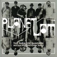 The Paradise Bangkok Molam International Band, Planet Lam (CD)
